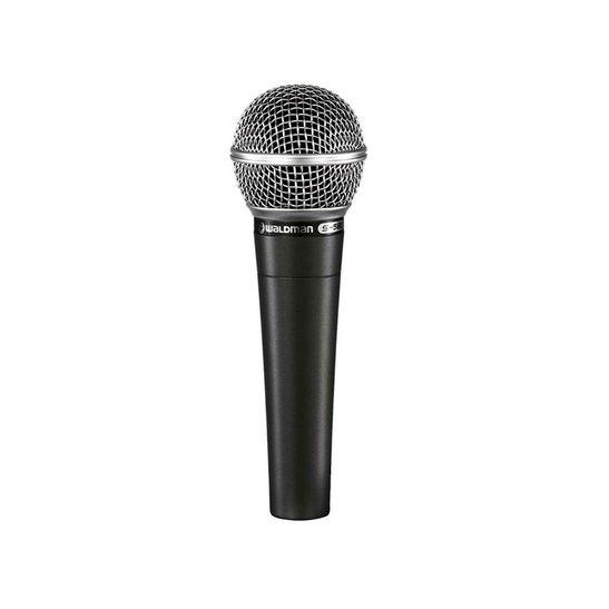 MICROFONE-WALDMAN-S-580-