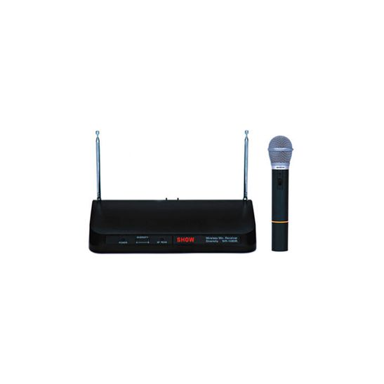 MICROFONE-CSR-WR402DV-WT401-UHF