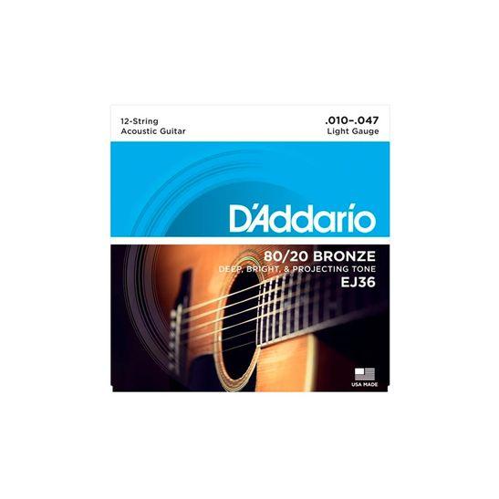 ENCORDOAMENTO-PARA-VIOLAO-DADDARIO-EJ36-010-12-CORDAS