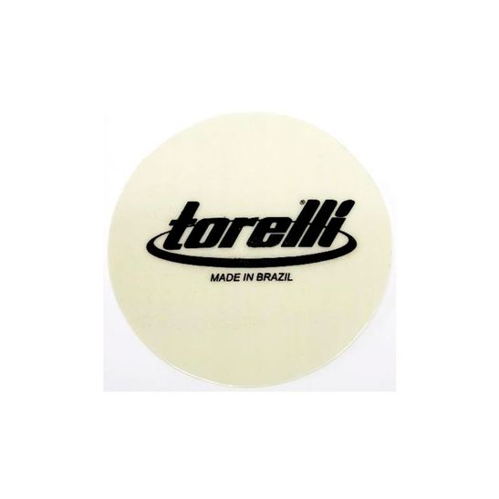 ADESIVO-TORELLI-TA082-DRUM-PATCH-DE-POLYESTER-PARA-PEDAL-SIMPLES