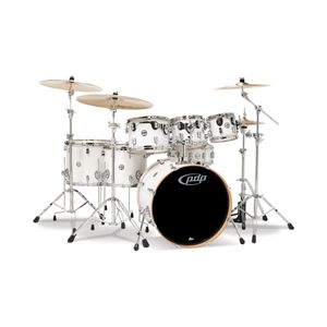 BATERIA-PDP-CONCEPT-MAPLE-PDCM2217PW-7PCS-WHITE--SHELL-PACK-