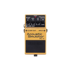 Pedal-Boss-AC3-Acoustic-Simulator