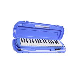 Escaleta-CSR-Pianica-37-Teclas-Azul-Claro