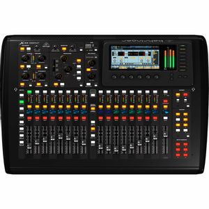 Behringer-X32-Compact