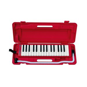 ESCALETA-HOHNER-MELODICA-32-red