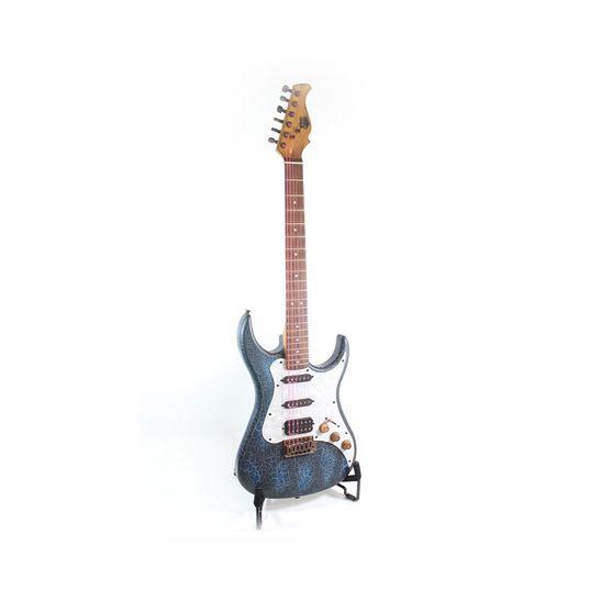 Guitarra-AXL-Badwater-SRO-Crackle-Blue--Usado-
