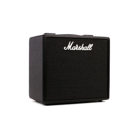 MARSHALL-CODE25