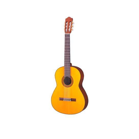 Violao-Yamaha-C70II-Classico-Nylon-Acustico-Natural