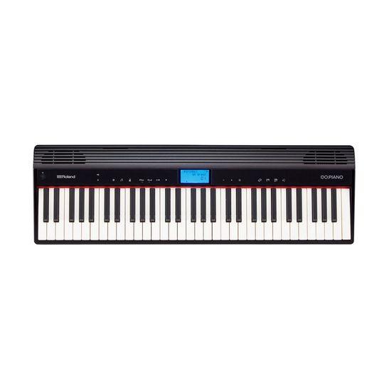 PIANO-DIGITAL-ROLAND-GO-61P-61-TECLAS-COM-BLUETOOTH
