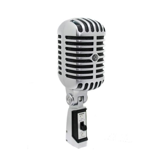 Microfone-Shure55SH-II