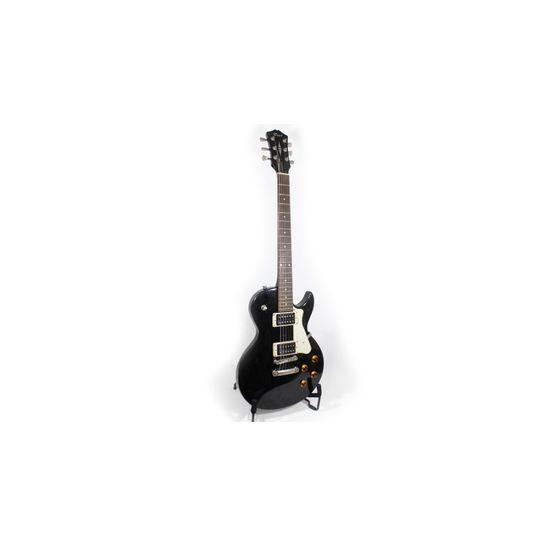 Guitarra-Cort-CR-100-Preta--Usado-