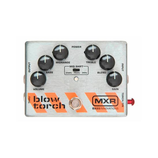 Mxr-Bass-Blowtorch