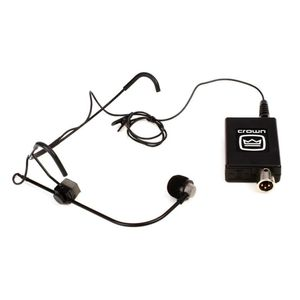Crown-Cm-311A-Headset