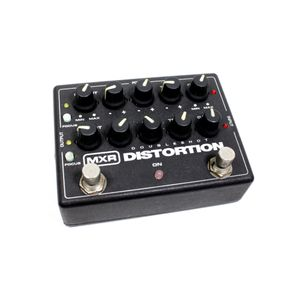 PEDAL-MXR-M-151-DISTORTION-DOUBLESHOT--USADO-