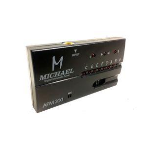 afinado-michael-afm-200
