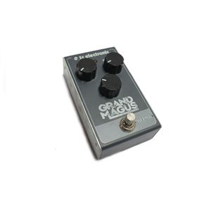 PEDAL-TC-ELECTRONIC-GRAND-MAGUS--USADO-