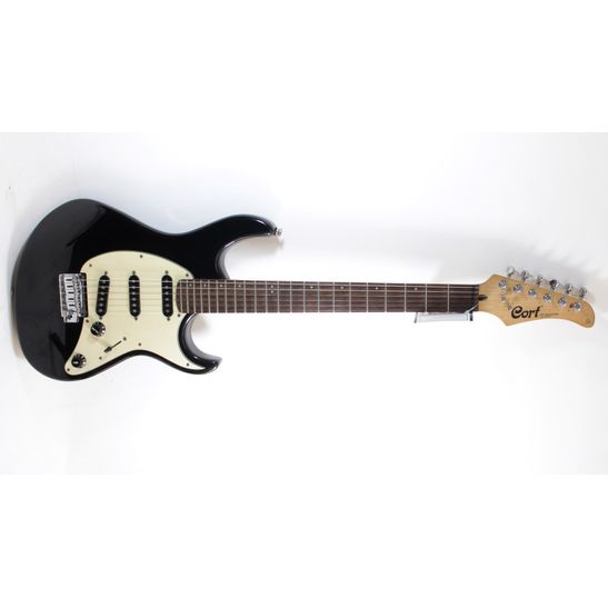 Guitarra-Cort-G200-Preta
