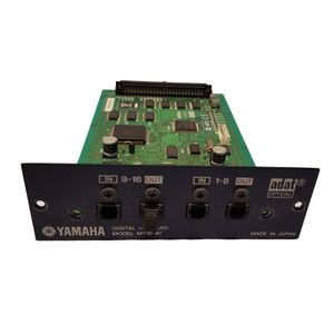 Placa-de-expansao-Yamaha-MY16AT--USADO-