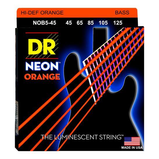 DR-NOB5-45-NEON-ORANGE