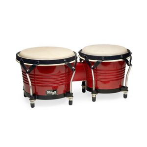 BONGO-STAGG-BW-200-CH-