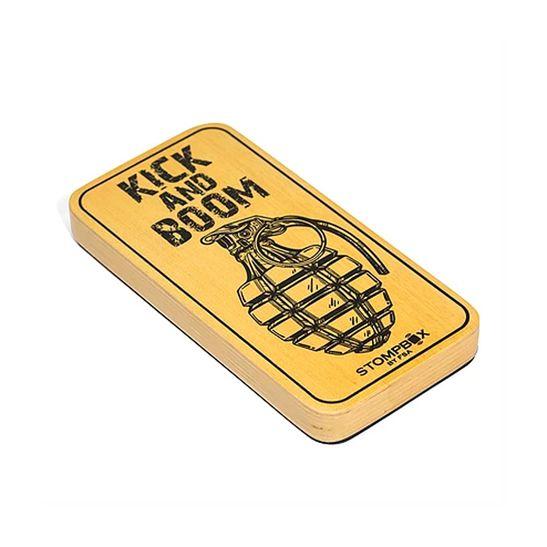 PEDAL-FSA-STOMP-BOX-FSB7005-BOOM