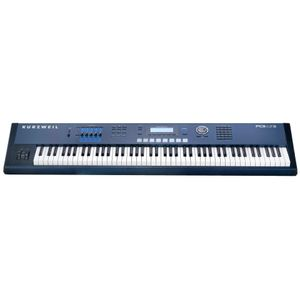 PIANO-KURZWEIL-PC3LE8-AZUL-88-TECLAS