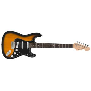 MICHAEL-STANDARD-GM217N-SK-SUNBURST-BLACK