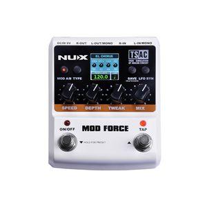 Pedal-Nux-Mod-Force