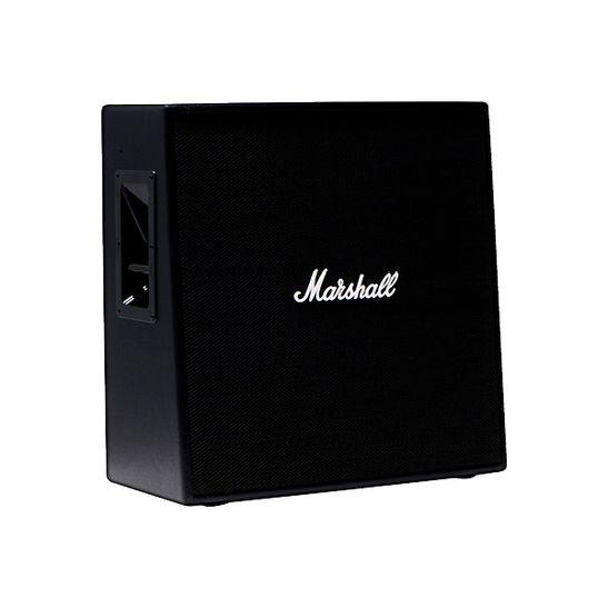 GABINETE-MARSHALL-CODE-412