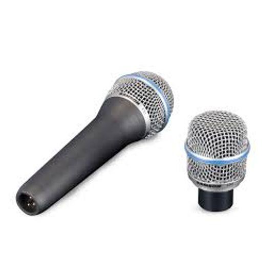 mic--x5