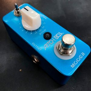 MOOER-PITCH-BOX