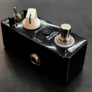 PEDAL-MOOER-BLACK-SECRET-DISTORTION--USADO-