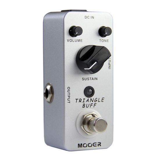 Mooer-Pedal-Guitarra-Triangle-Buff-Fuzz-Tone-Mtbf