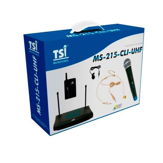 TSI-MS215-CLI-UHF