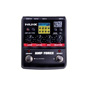 NUX-AMP-FORCE