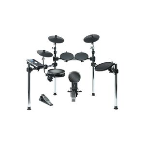BATERIA-ELETRONICA-ALESIS-COMMAND-KIT