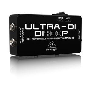 BEHRINGER-ULTRA-DI-400P