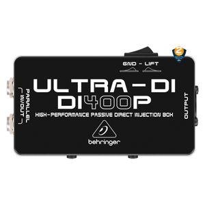 behringer-ultra-di400p