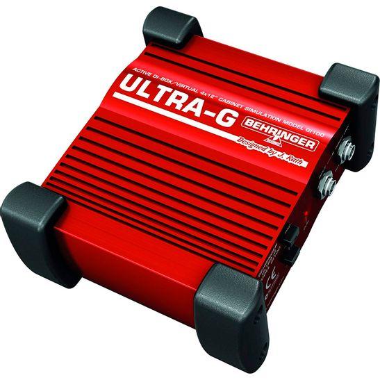 Behringer-Gi100-ultra-g