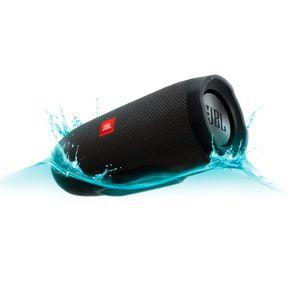 Caixa-de-Som-Portatil-JBL-Charge3-Bluetooth-a-Prova-D'agua-20W-Black