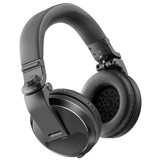 PIONEER-HDJX5-BLACK