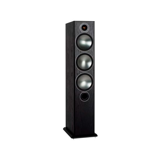 MONITOR-PARA-HOME-THEATER-AUDIO-SILVER-BRONZE-6-SUBWOOFER-ATIVO-BLACK-OAK