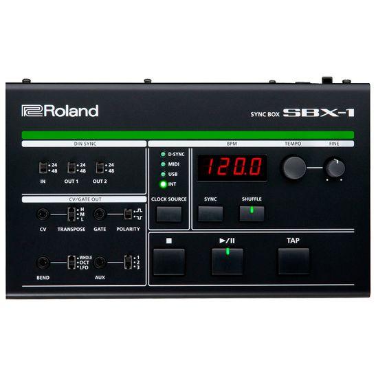 ROLAND-SBX-1-SYNC-B-OX