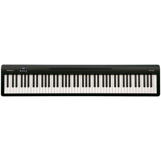 PIANO-ROLAND-FP-10-BK-DIGITAL-88-TECLAS