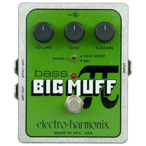 ELECTRO-HARMONIX-BASS-BIG-MUFF-D