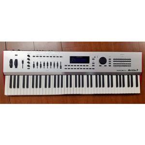 PIANO-DIGITAL-KURZWEIL-ARTIS7USADO
