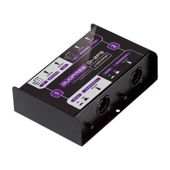 DIRECT-BOX-PASSIVO-WALDMAN-DI2PS