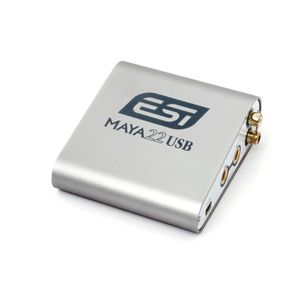 INTERFACE-ESI-MAYA-22-USB