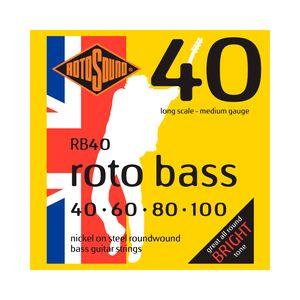 ROTOSOUND-RB40