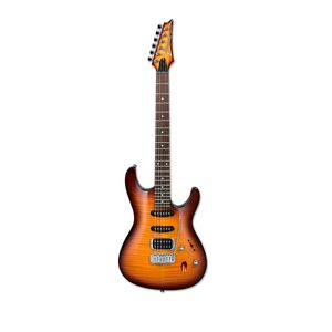 IBANEZ-SA160FM-BBT-BROWN-BURST